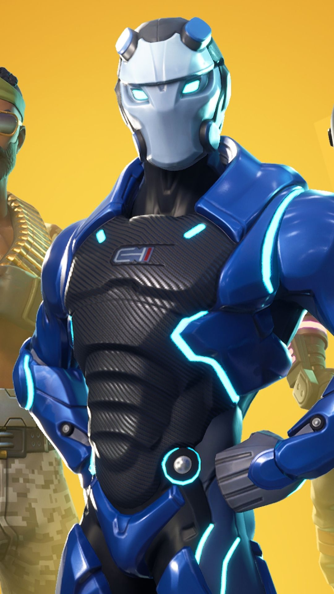 Cool Fortnite Wallpaper Iphone Background » Hupages