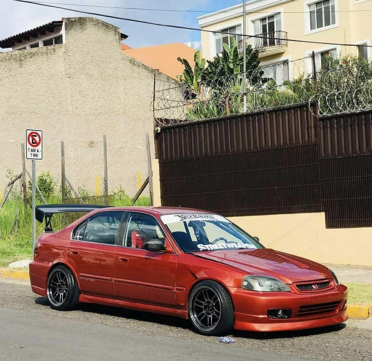 Pin By Eza Revansa On Hot Cars Honda Civic Si Tuner Cars Hot Cars