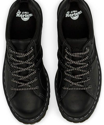 DR MARTENS FINNEGAN | Tie shoes, All