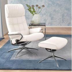 Photo of Stressless Relax Chair London (2-tlg) Stressless