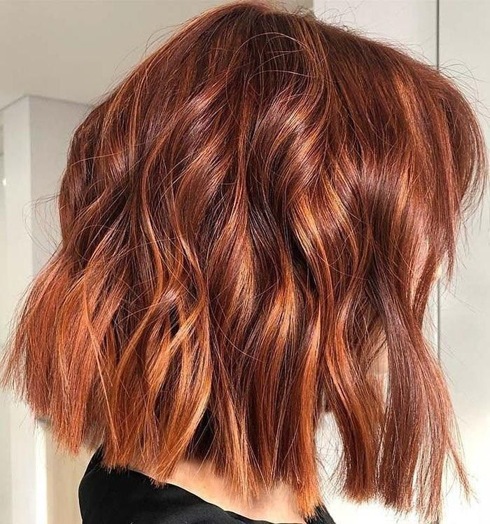 63 Trendy Hair Colors You'll Be Seeing Everywhere in 2020