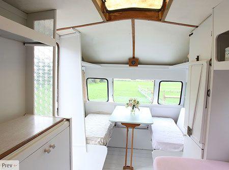 maison d co n 36 au moins caravane anglaise. Black Bedroom Furniture Sets. Home Design Ideas