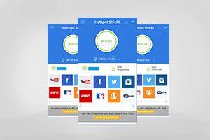 Hotspot Shield Elite 5.20.11 Multilangual + Activator