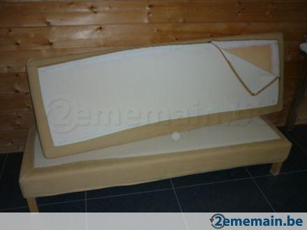 IKEA Banquette | Canapé/banquette - A vendre à Couvin | 2ememain.be