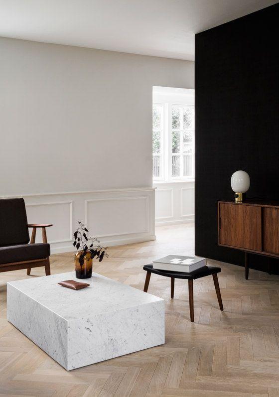 PH House von Norm Architects | Wohnräume