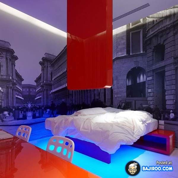 Top 33 Most Amazing Bedrooms In The World