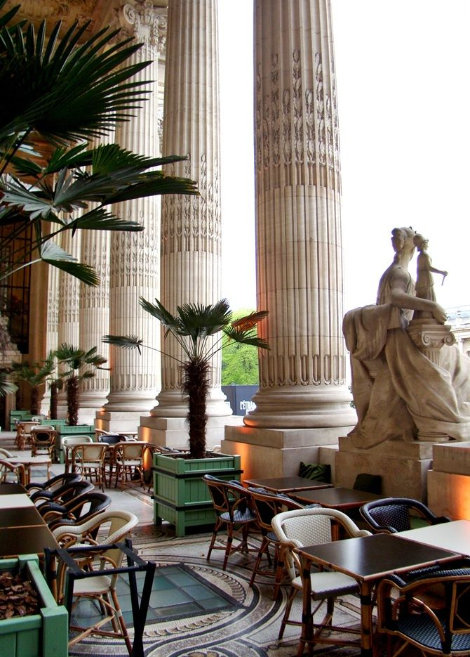 Mini Palais, Paris