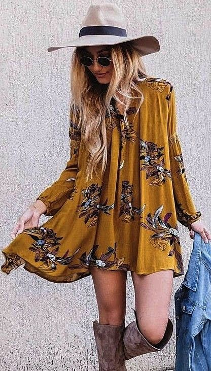 100+ Best Fall Outfits Part 22 #fall #falloutfits #outfits