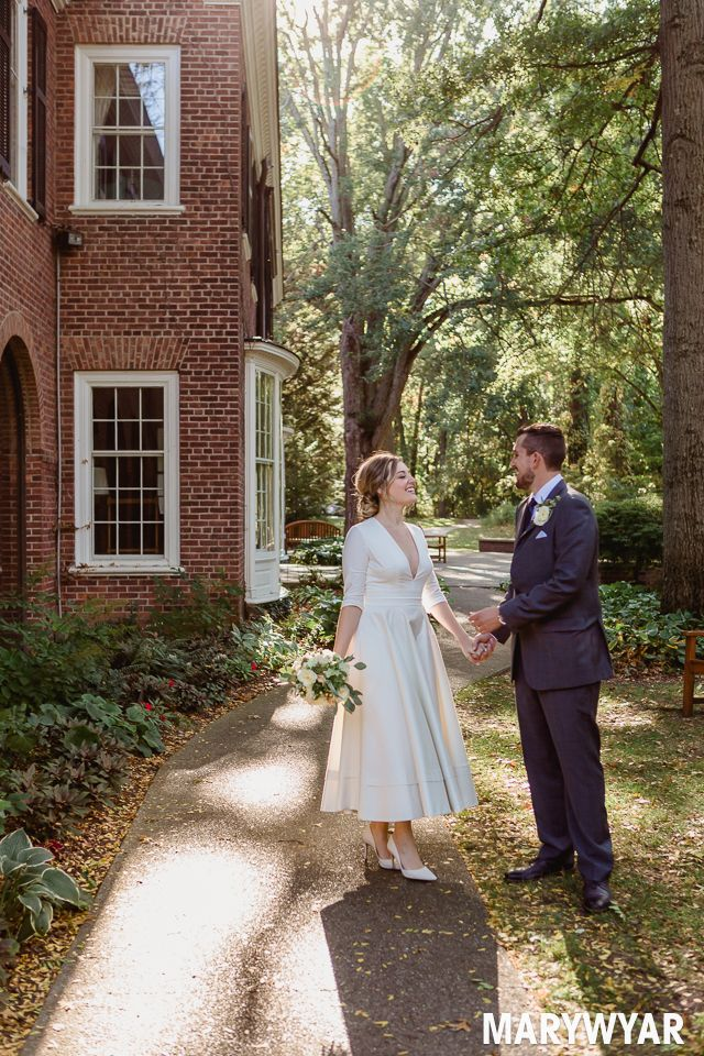 Toledo Ohio Wedding Venue Outdoor Ceremony Wildwood Park By Mary Wyar Photography Http Ohio Wedding Venues Outdoor Outdoor Wedding Venues Ohio Wedding Venues