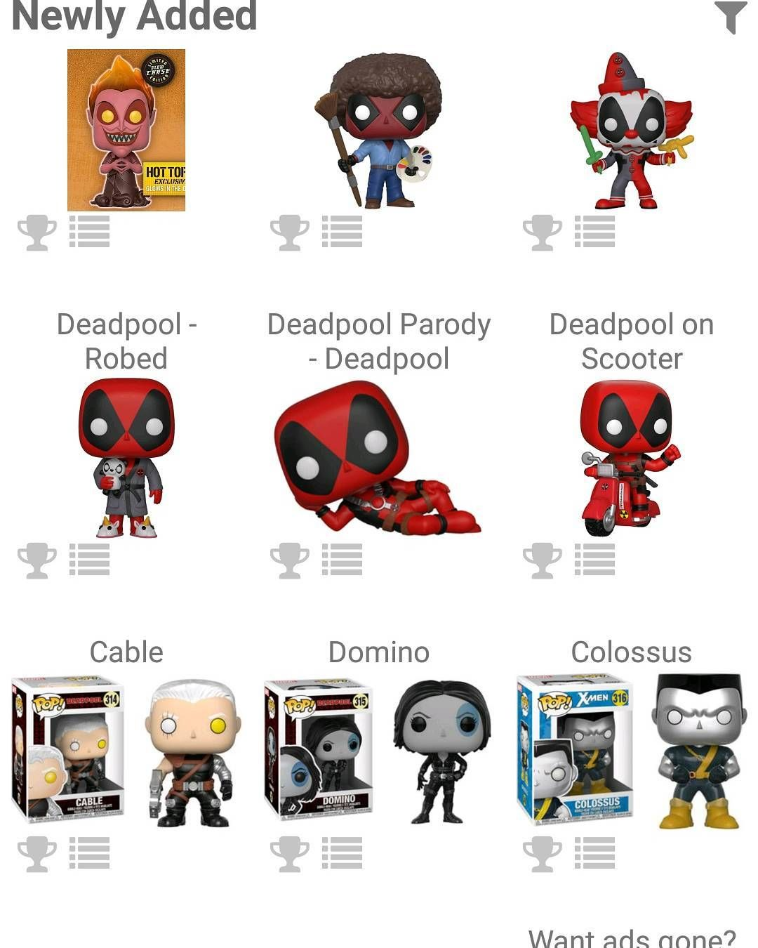 I Really Want These Parody Deadpool Pops I Think They Are Awesome And Can T Wait For Them Funko Funkopop Funkofamily Popfunko Pop Win Funkofanatic Col