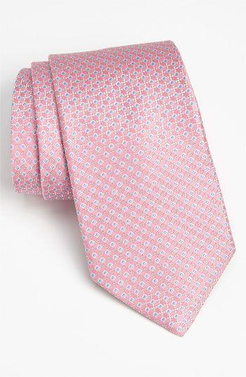 Nordstrom Woven Silk Tie $49.50