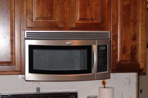 Microwave Hoods Vs Range Google Search