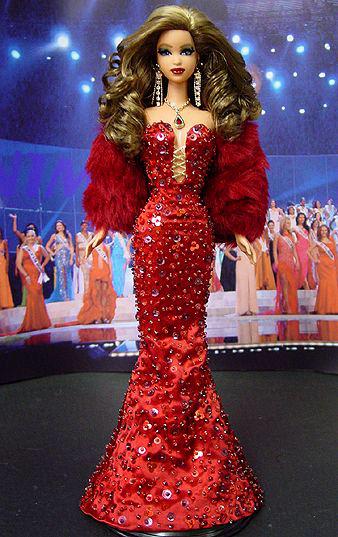Miss Columbia 2005