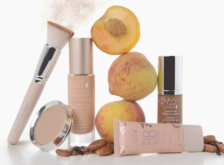 10 Natural & Organic Makeup Brands Your Face Will Love You For