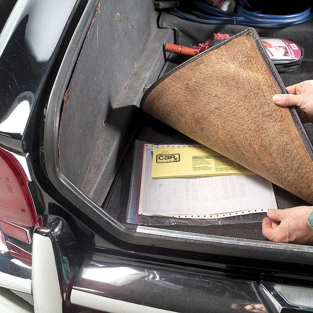 Clutter Busting Strategies For Every Room Trunk Organization