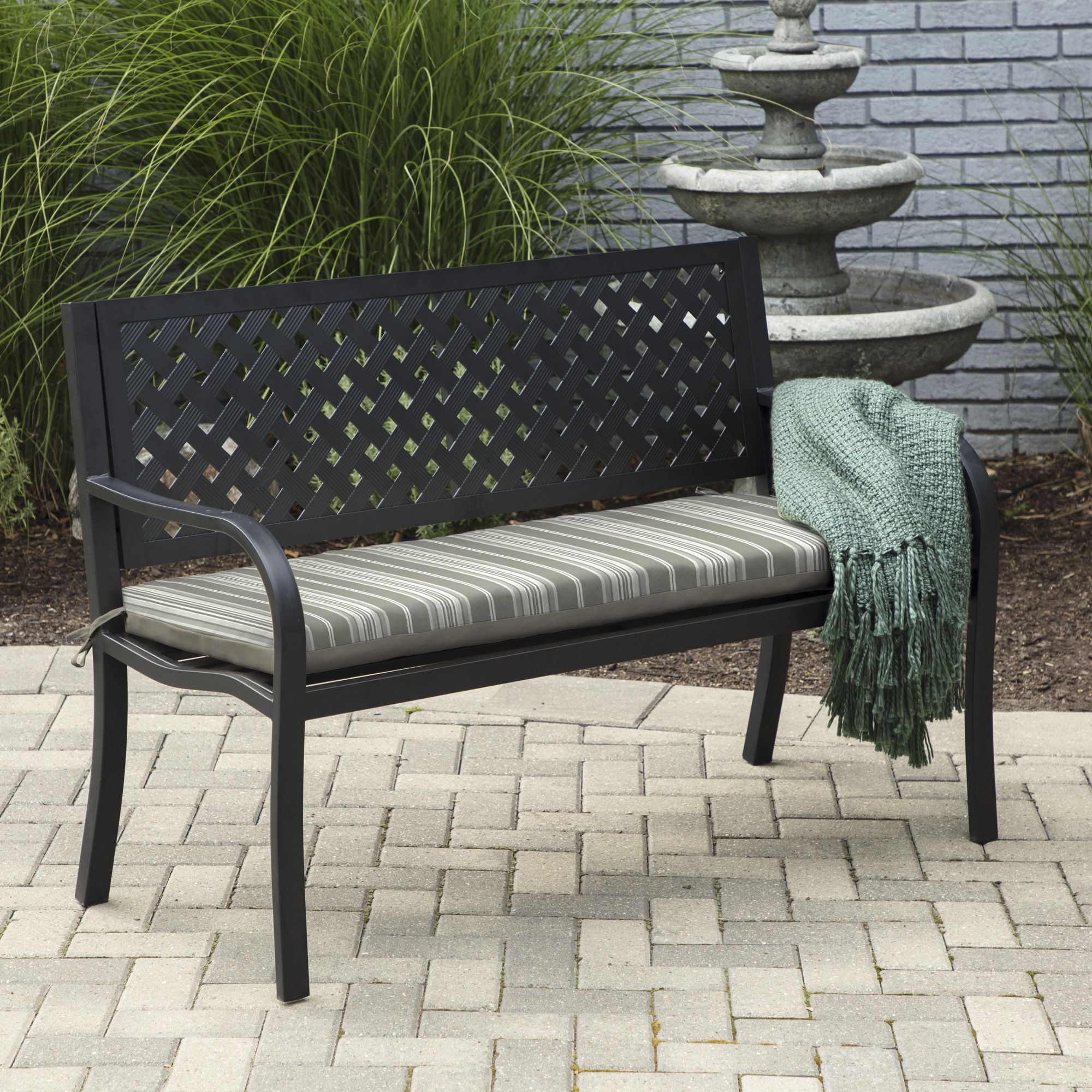 e11206f3cf2460e24a144272be9056a8 - Better Homes And Gardens Outdoor Bench Cushion