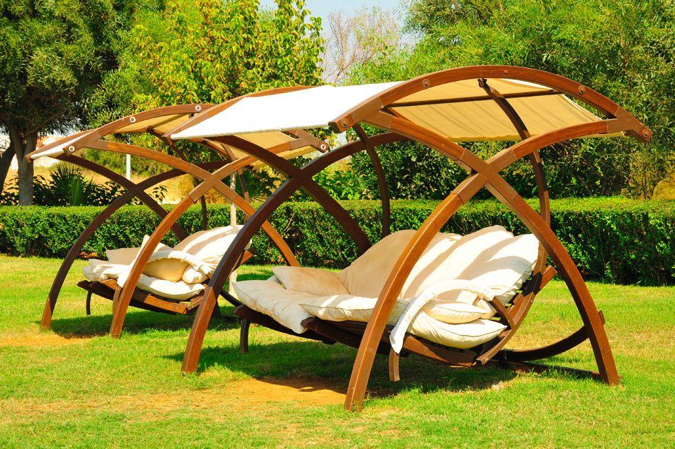 sitzecke im garten gestalten 19 inspirierende ideen f r jeden geschmack gardens. Black Bedroom Furniture Sets. Home Design Ideas