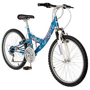 Evolution 24 Inch Girl S Mountain Bike Pacific 99 99 Kmart