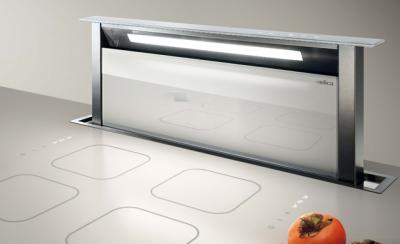 Extractores de cocina de dise o reforma cocina - Extractores para cocinas ...