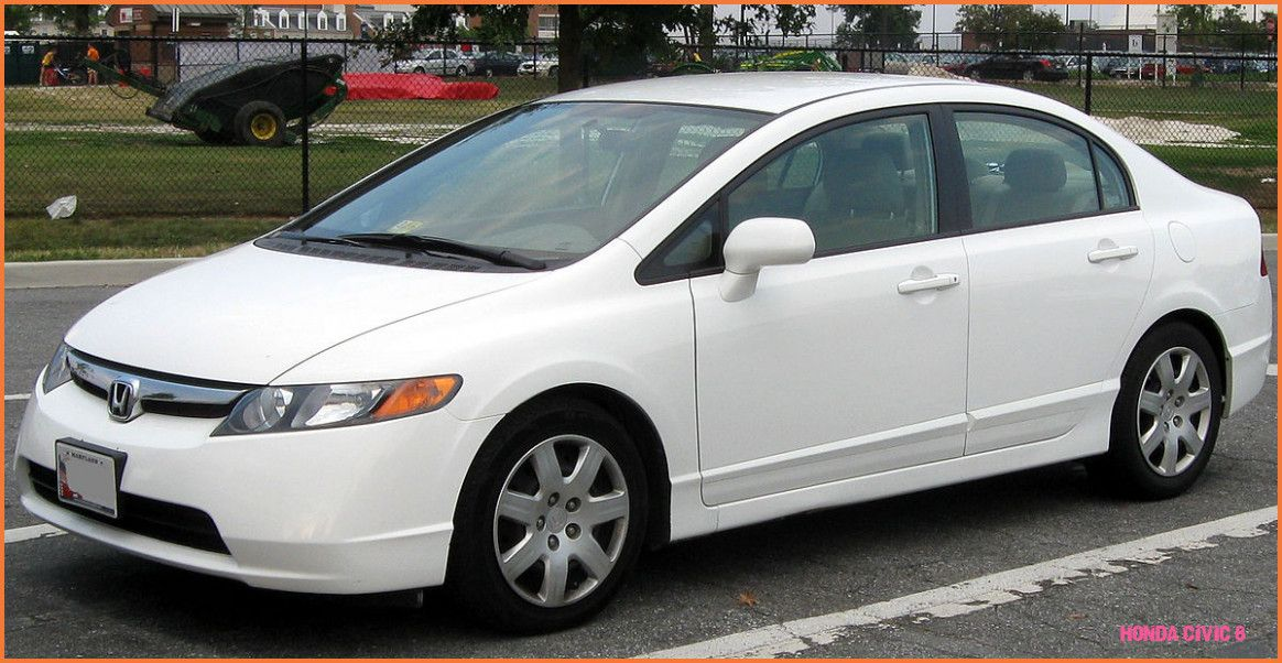 Five Things You Didnt Know About Honda Civic 10 honda