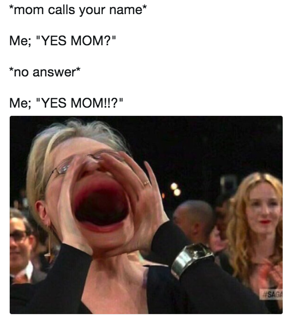 24 Memes About Moms That Are So Real They Hurt