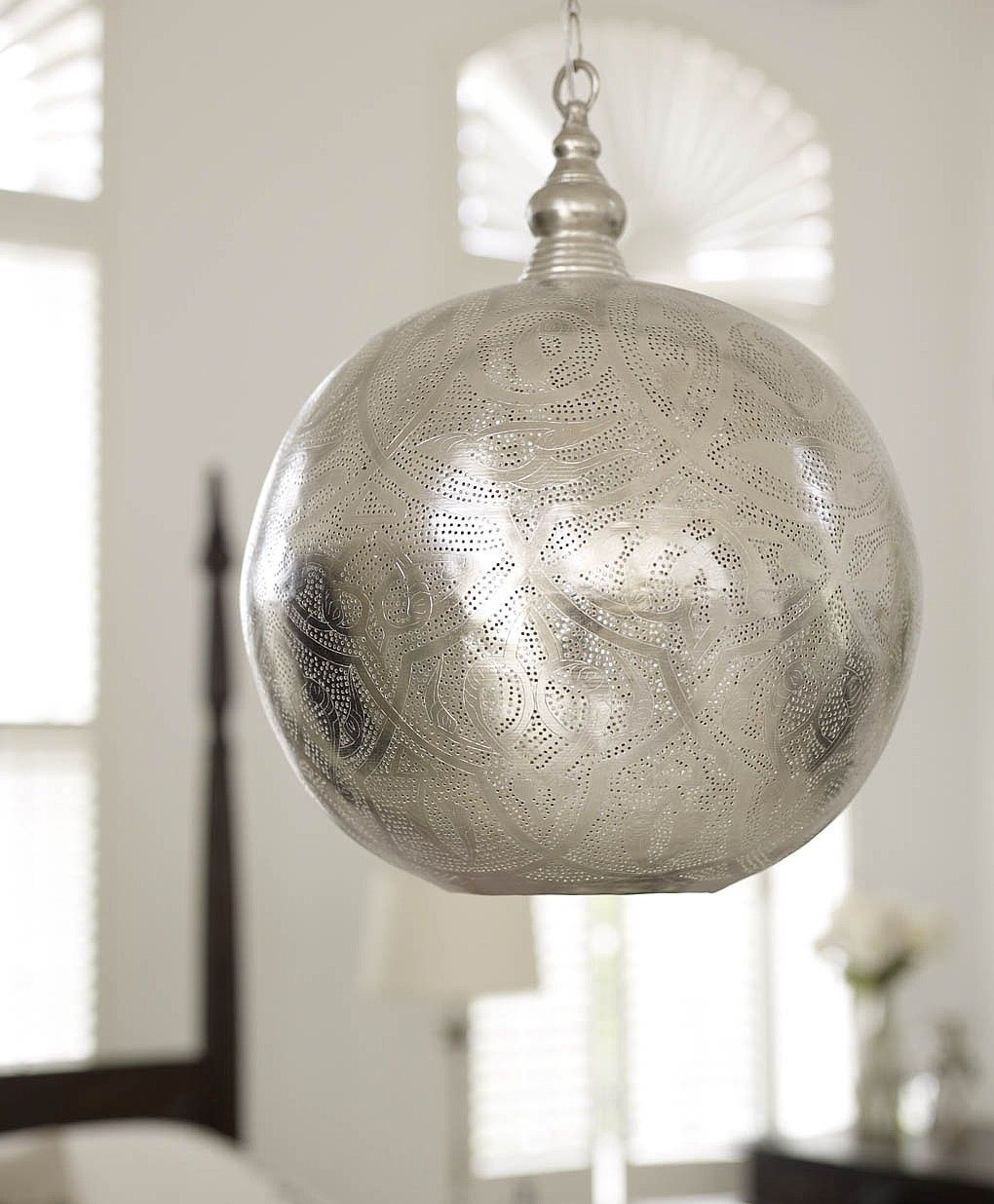 Moroccan Ceiling Light Shade   Lighting   Pinterest   Ceilings     Moroccan Ceiling Light Shade