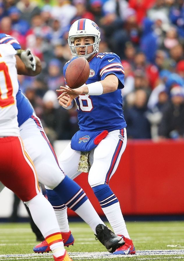reputable site 63347 edea6 Kyle Orton, Buffalo bills | Giridoin | Nfl buffalo bills ...