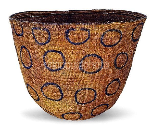 Artesanato Japoneses ~ Cesta Yanomami [etnia indígena], Edo Amazonas Venezuela Ceramica indigena brasileira