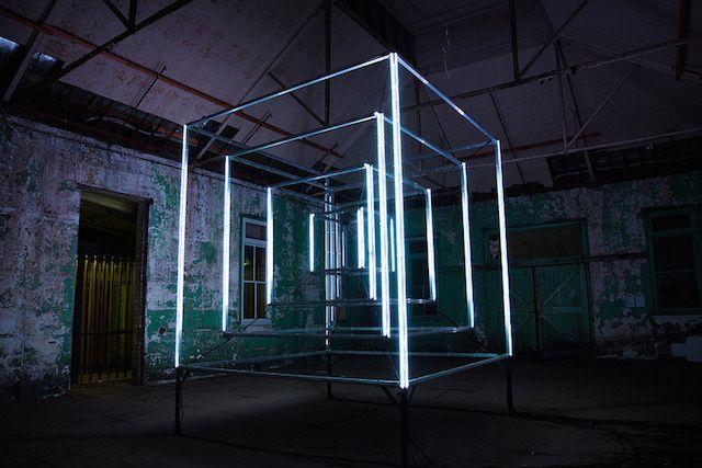 Hipercubo, visualizando la cuarta dimensión | time | Pinterest
