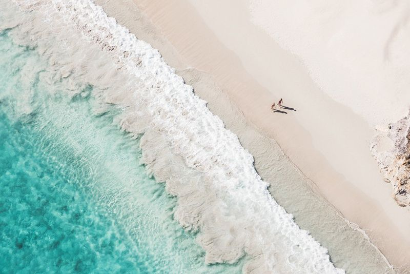 The best GM prints for anyone in your life - Grand Saline Beach St. Barth