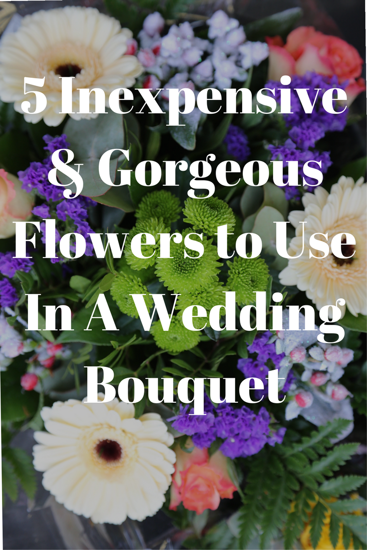 Know Of Anyone Looking For Inexpensive Flowers To Use In Their