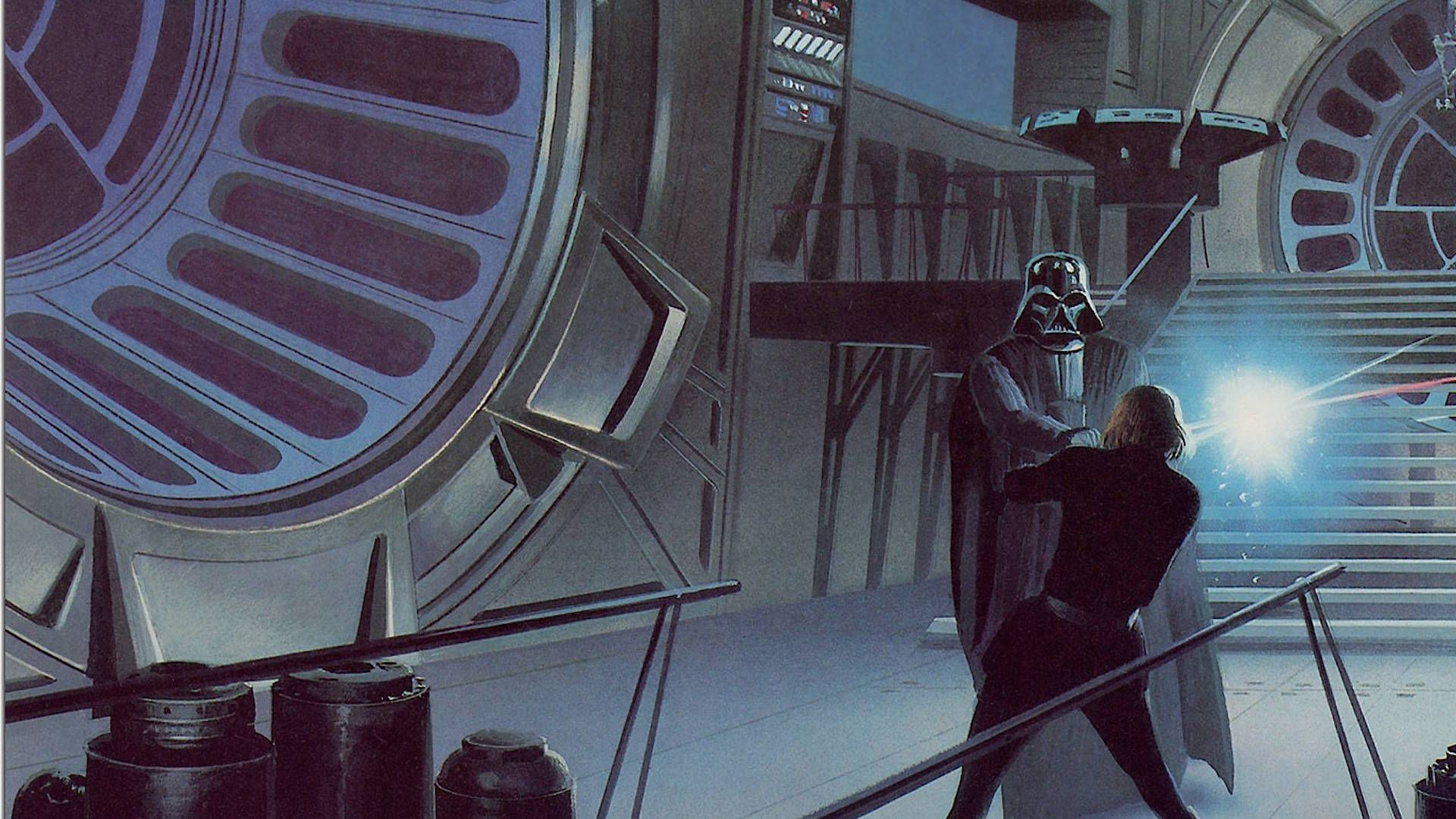 Ralph Mcquarrie Star Wars Concept Art Pt 1 Of 2 Album On Imgur Star Wars Concept Art Ralph Mcquarrie Star Wars Art