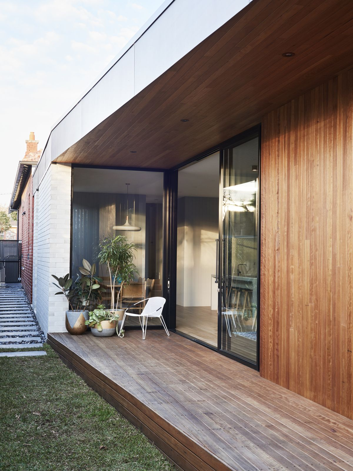 gallery of elsternwick 3 by pleysier perkins architects located in elsternwick victoria australia photographed by eve wilson
