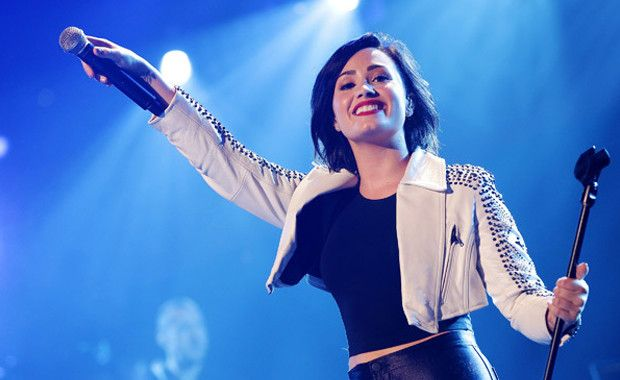 Demi Lovato Is The Role Model Girls Didn't Know They Needed