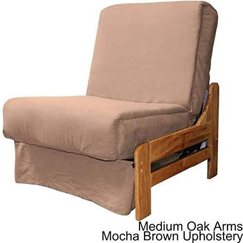 Best Pine Canopy Shenandoah Transitional Pillow Top Chair 400 x 300