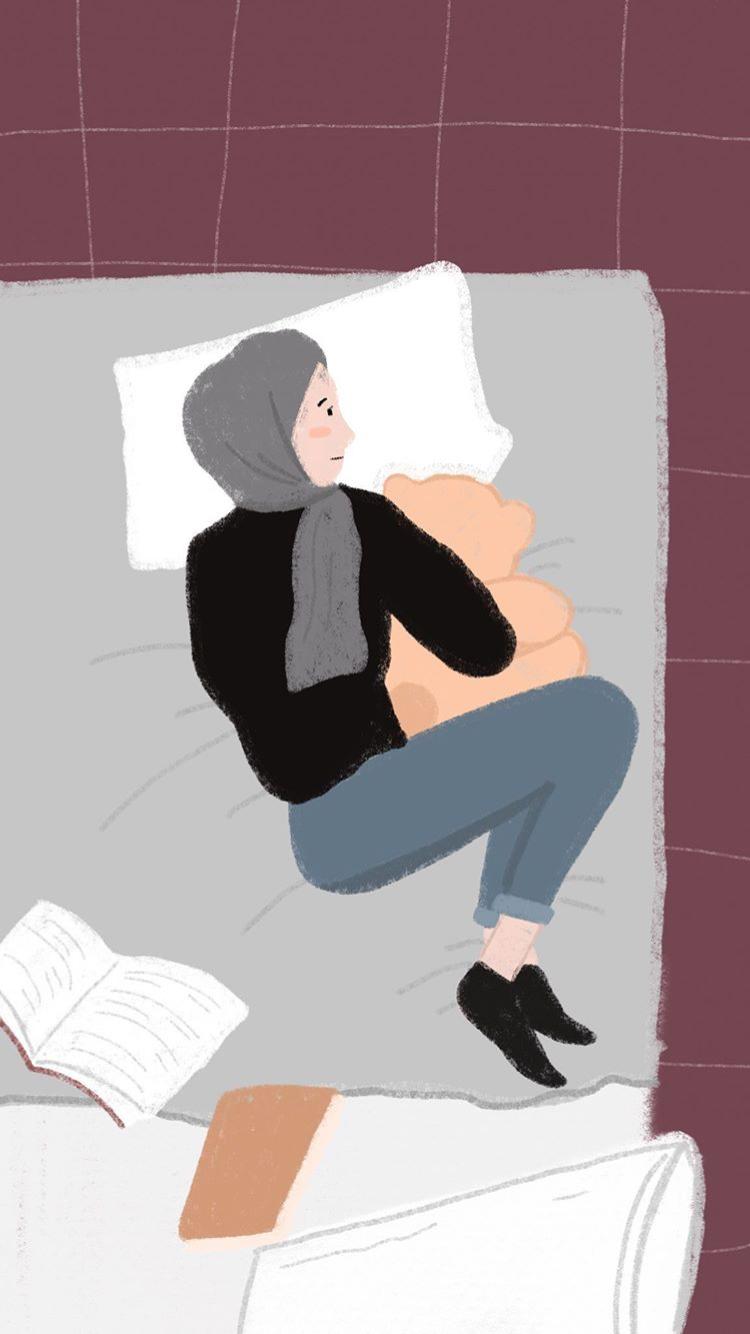 Pin Oleh Sabina Rdhani Di Tumblr Animasi Desain Karakter Kartun Ilustrasi Grafis