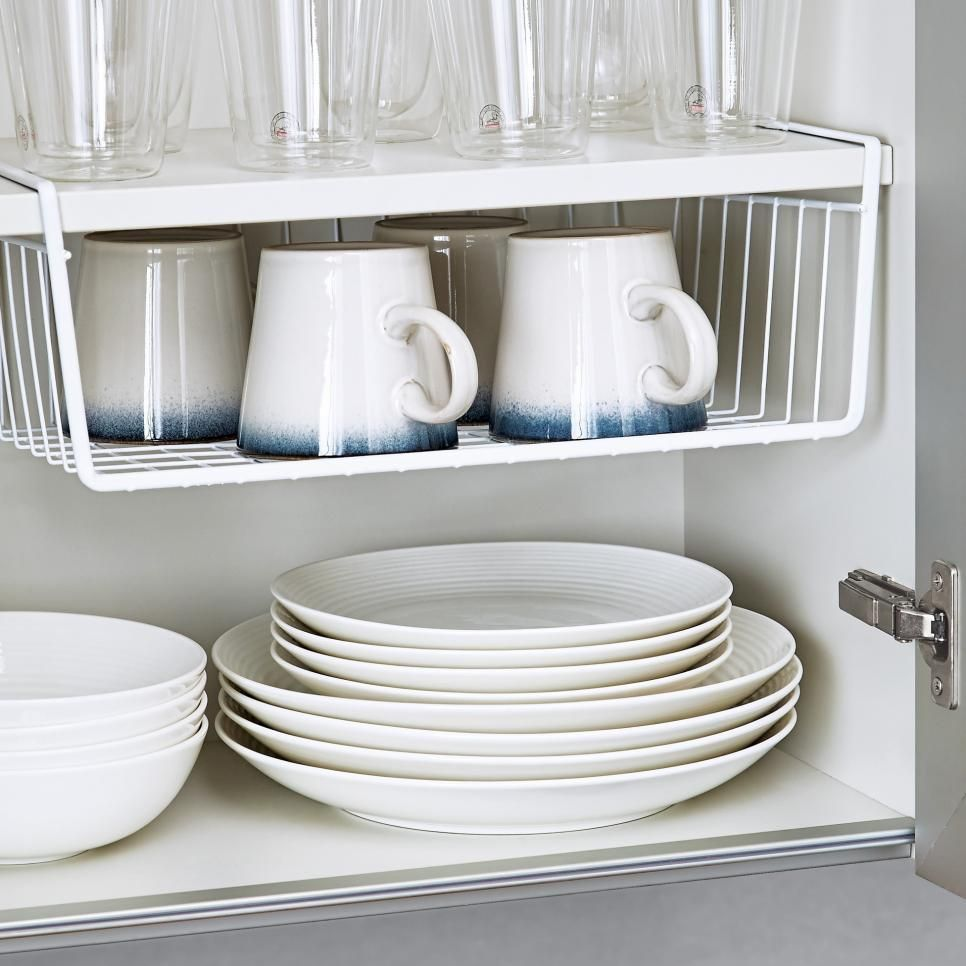 12 Easy Ways to Update Kitchen Cabinets | Cabinet shelving, Air ...