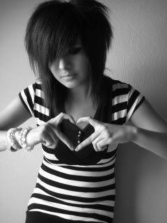 Download emo girl 240 X 320 Wallpapers - 923431 - emo girl emo .