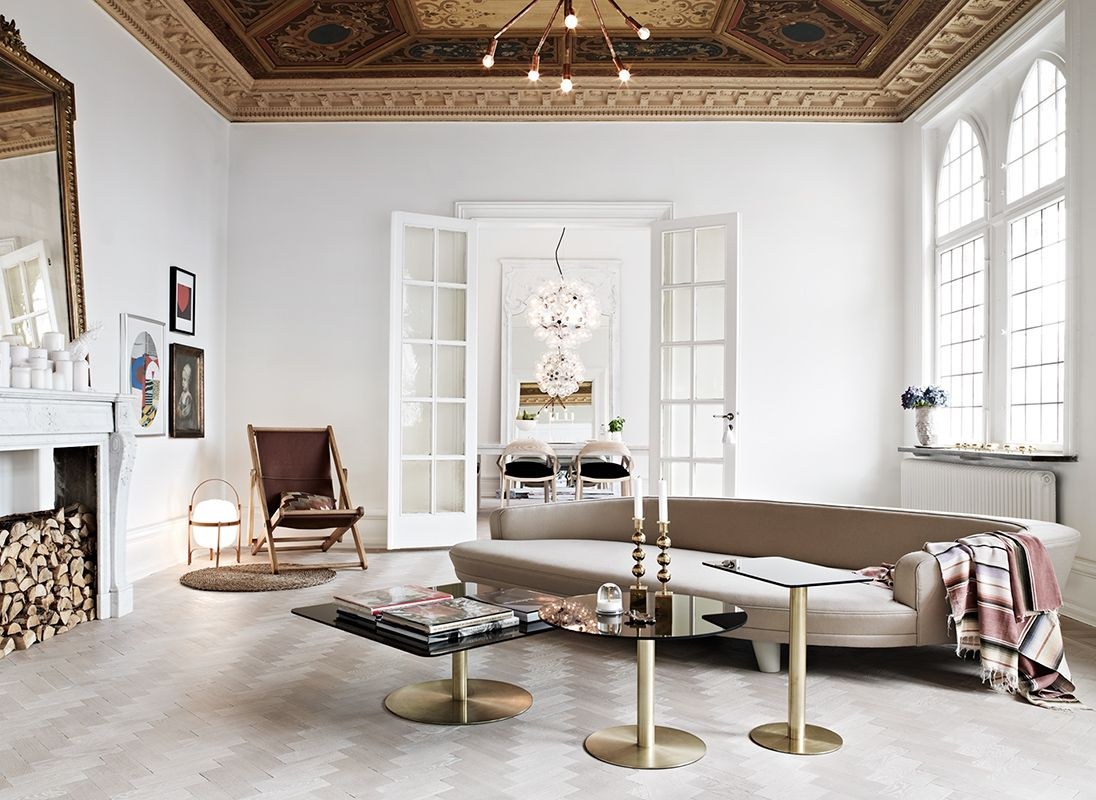 Residence, photo by Marc Lawett | To Die For Drawing Rooms ...