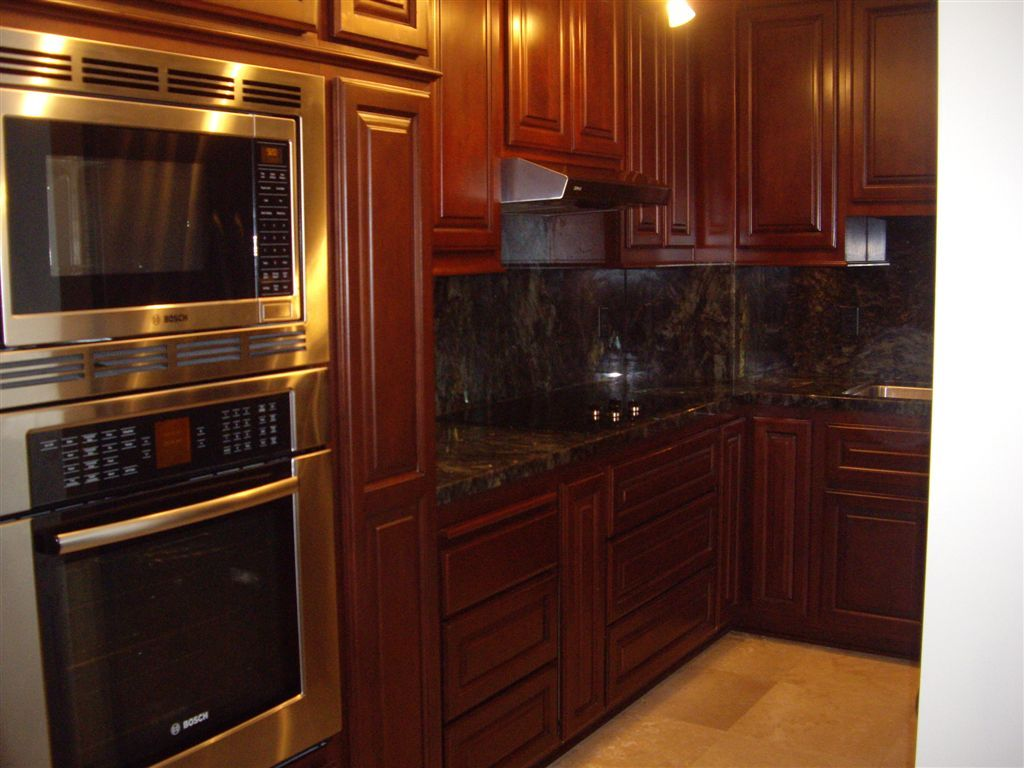 kitchen cabinet stains pictures | Kitchen Cabinet Stain ...