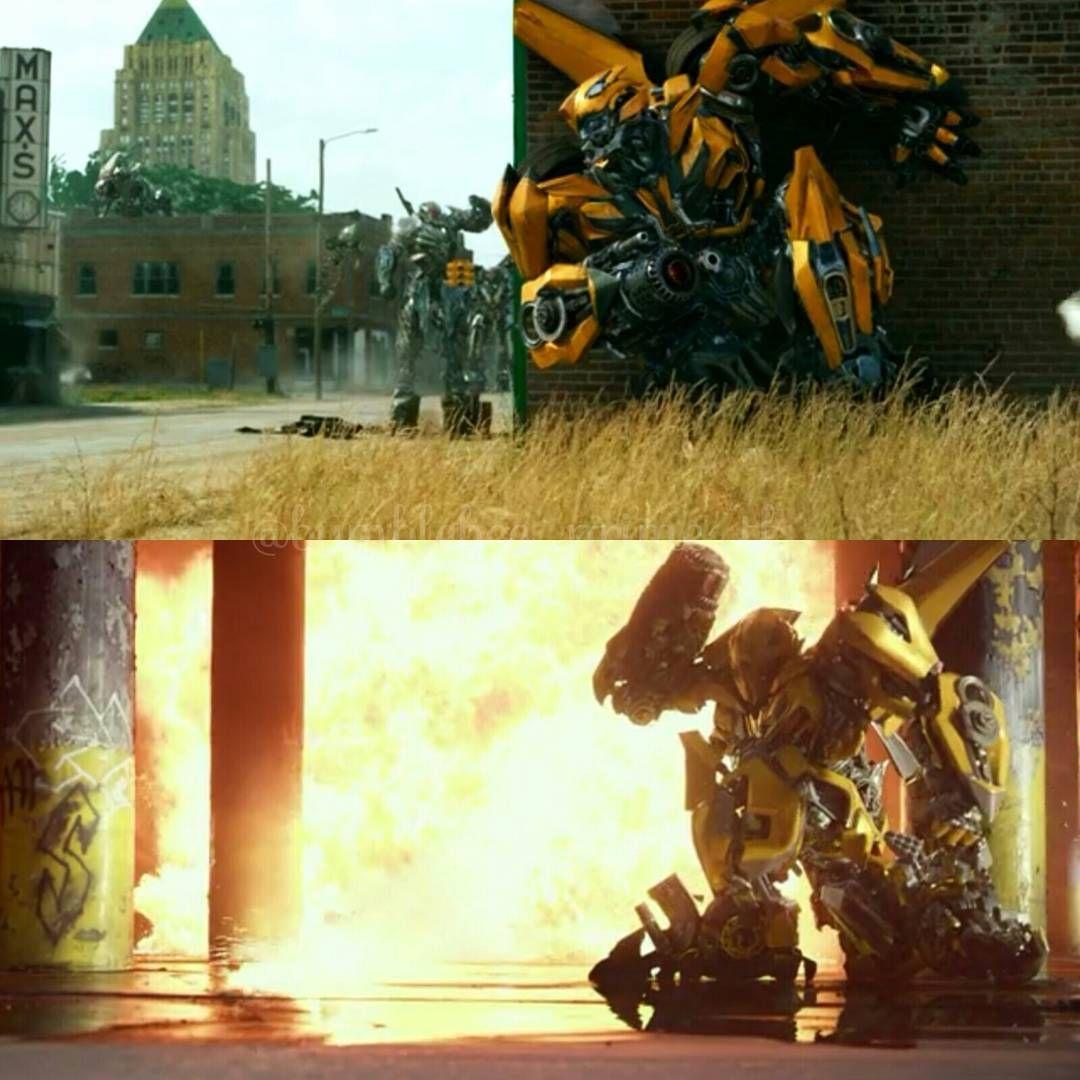 Bumblebee! #Transformers #Transformers5 #Bumblebee ...