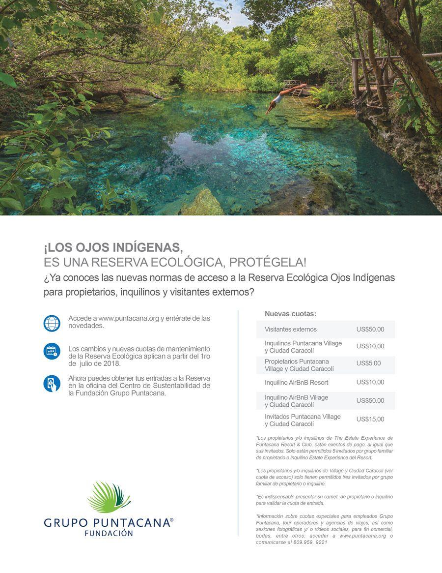Fundación Grupo Puntacana Pioneers in the sustainable