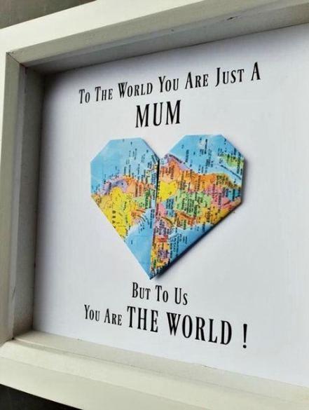 Photo of Super Birthday Presents For Mum Home 61 Ideas #Decoration #homedecor #homedesign…
