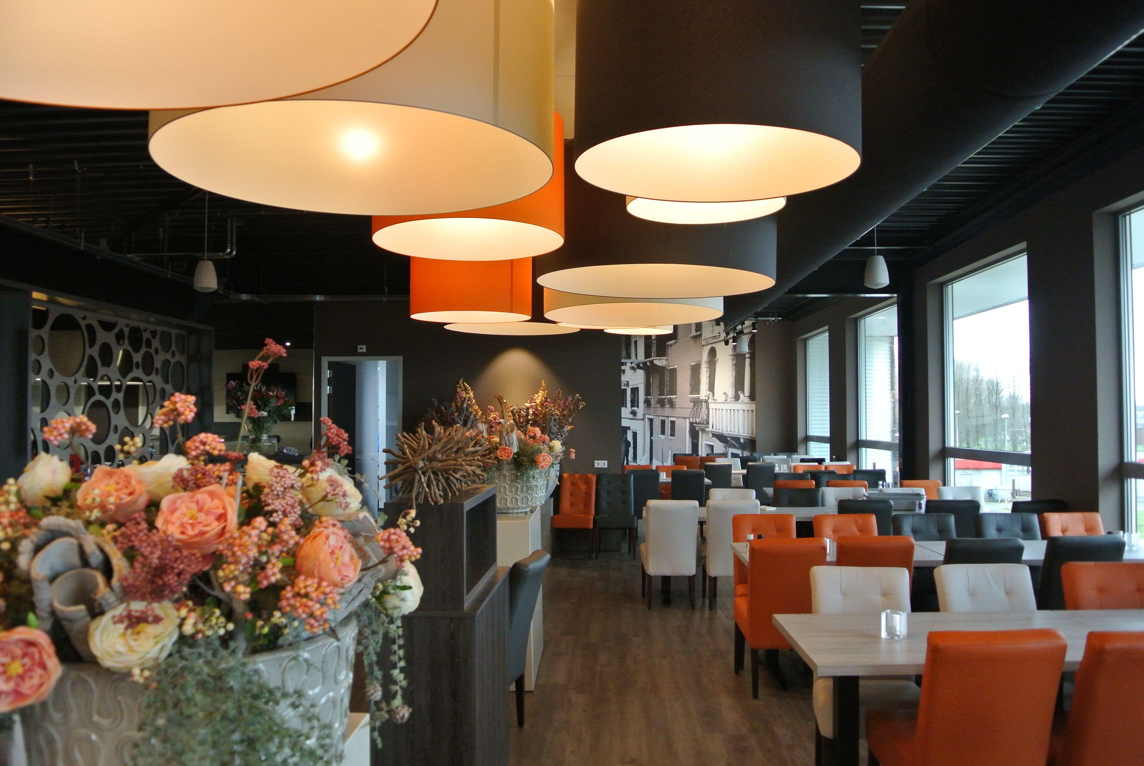 Wereldrestaurant A1 Deventer. Ontworpen en gerealiseerd door ...