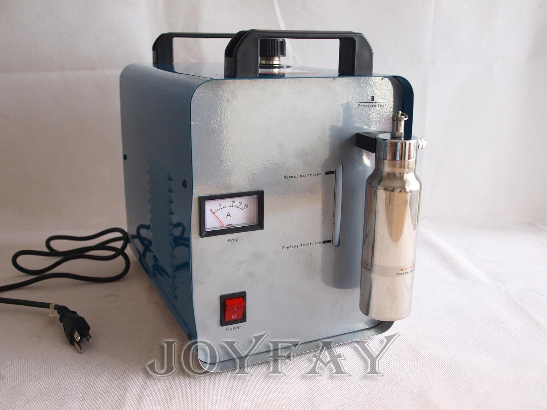 OxygenHydrogen Generator Water Welder Flame Polishing