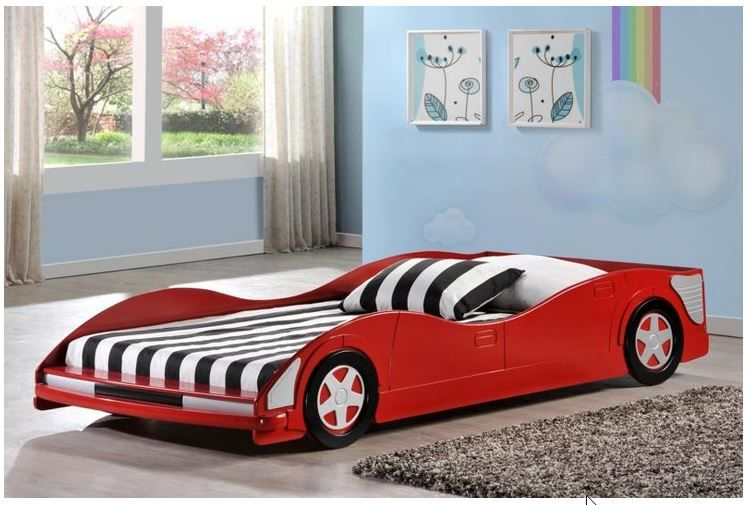 Toddler Race Car Bed Kfs Stores Race Car Bed Kids Car Bed Kids Race Car Bed