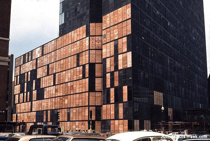 Famous Building Failures - SkyscraperPage Forum   Building Failures