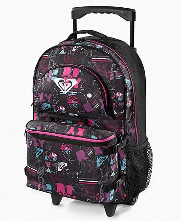 5612a27f28d7 Keep Up With The Fashion Backpacks
