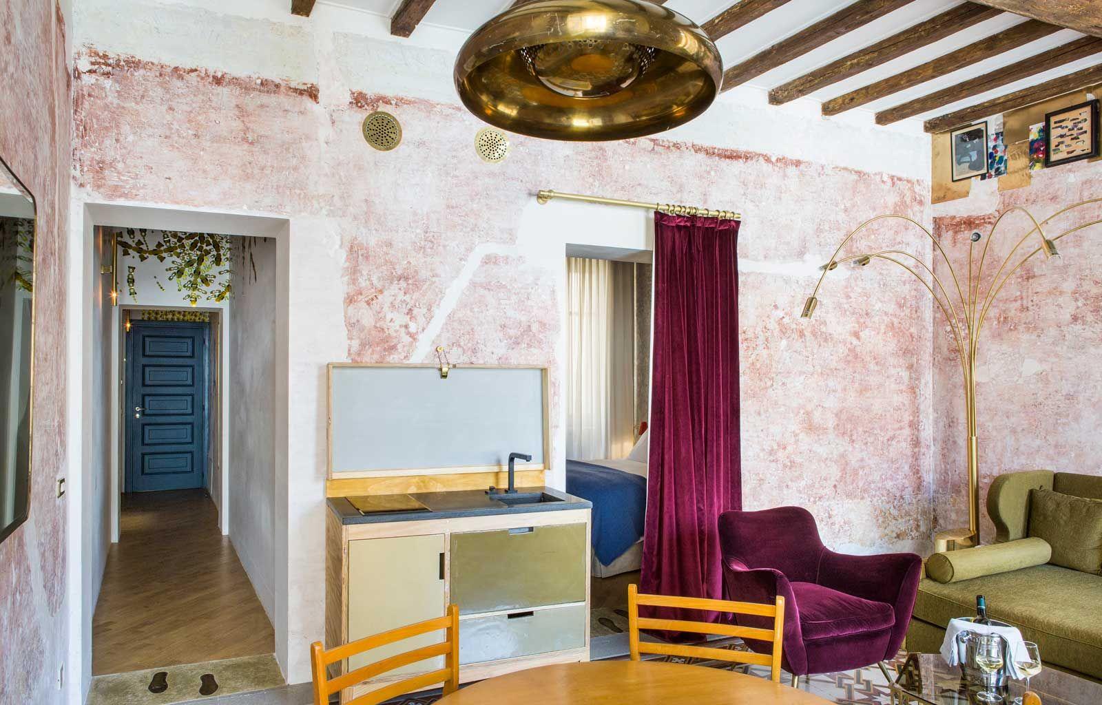 Appartamenti di lusso Roma centro