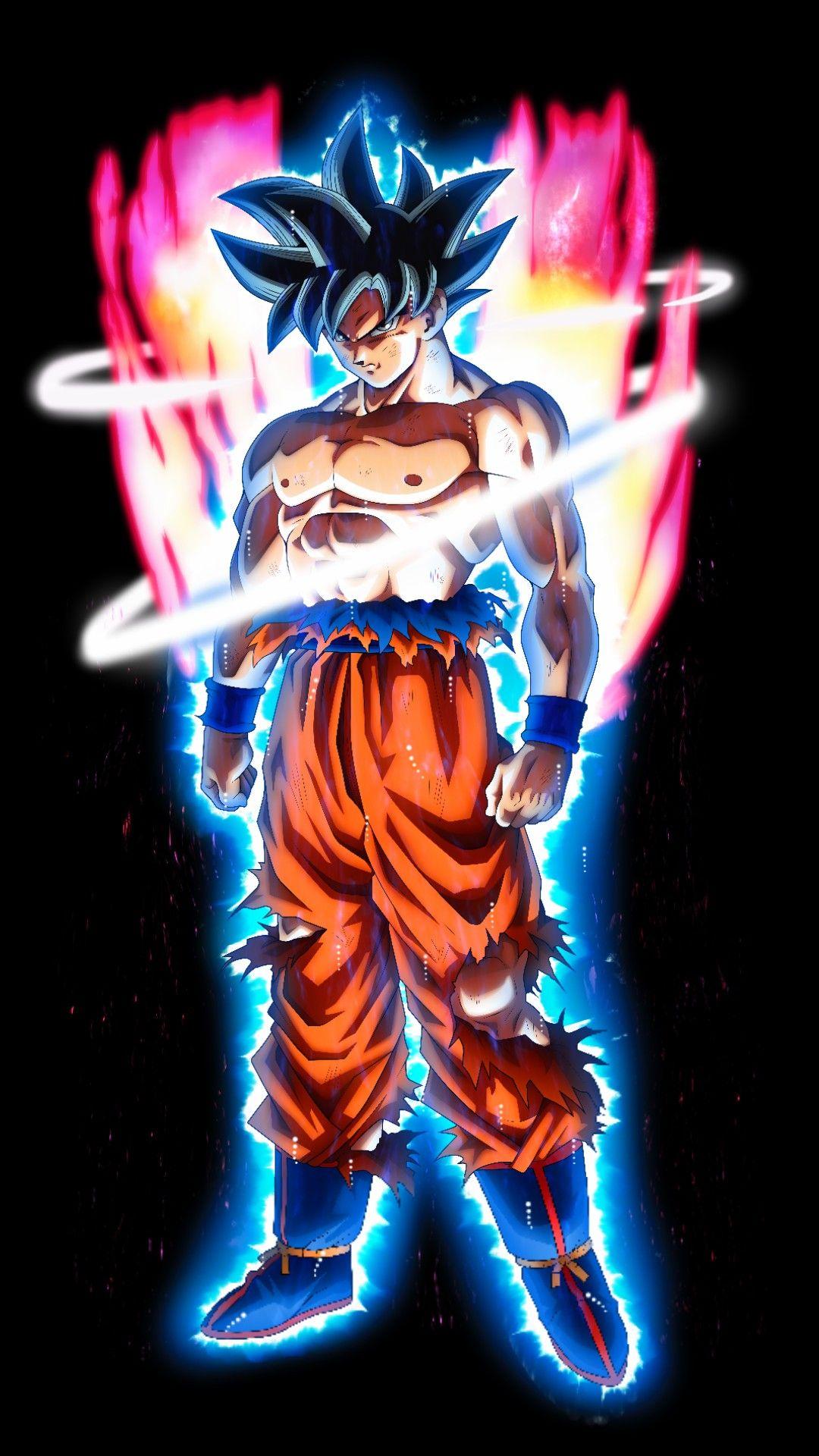 Tony Tony Chopper Wallpaper Hd Goku Ultra Instinto Vida Dragon Ball Pinterest